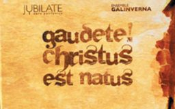 2008. Ensemble Galinverna + Coro Jubilate : Gaudete ! Christus est natus - self production