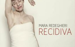 2017. Mara Redeghieri : Recidiva - LullaBit