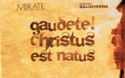 2008. Ensemble Galinverna + Coro Jubilate : Gaudete ! Christus est natus - self production