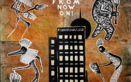2015. Healing Orchestra : From Now On - Futura/Marge