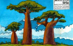 2017. Mauro Basilio : Imaginary Africa Trio - Le Fondeur De Son