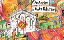 2009. Orchestra di Porta Palazzo : Orchestra di Porta Palazzo - FolkClub Ethnosuoni