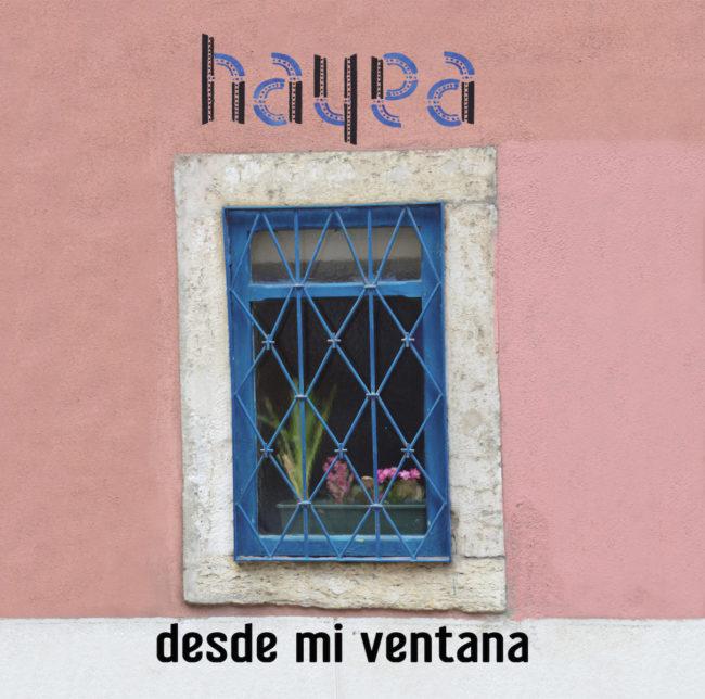 NEW ALBUM :